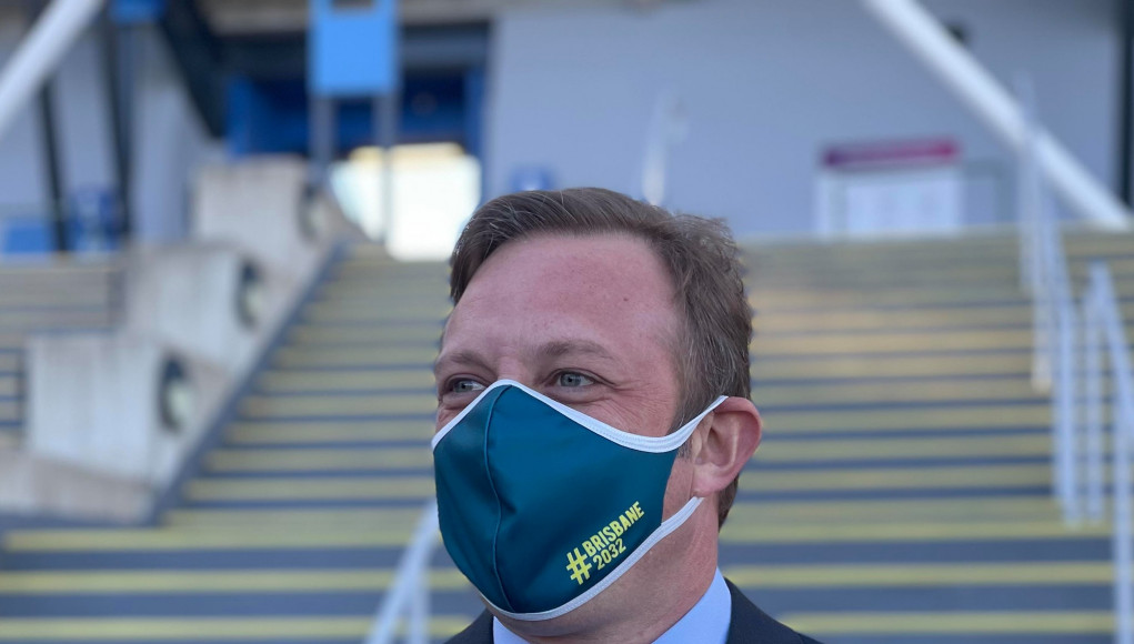 QLD/NSW Border Closure and Masks Wearing Extension ...